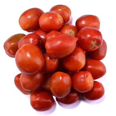 Tomatoes 1/4 basket