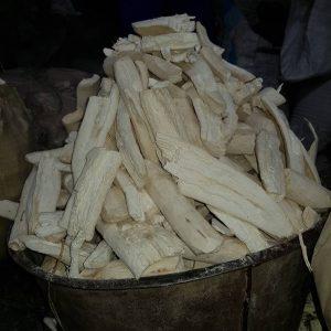 Cassava flour 1 Bag