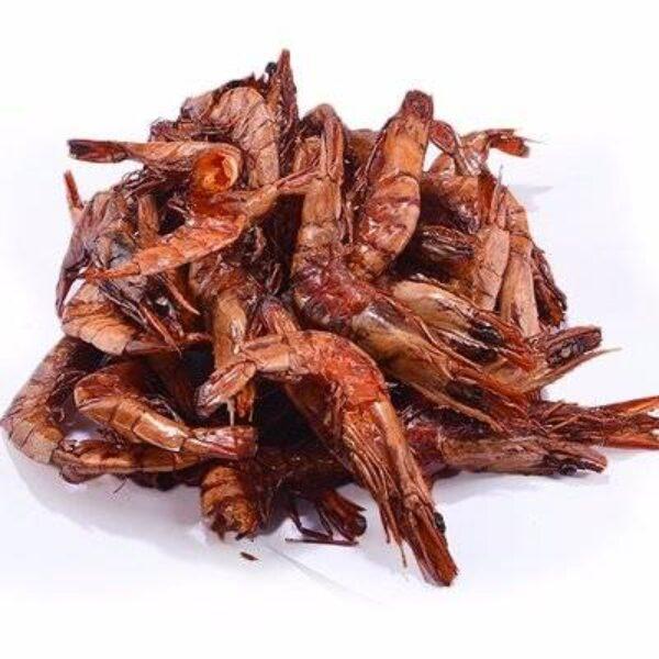 Smoked Crayfish